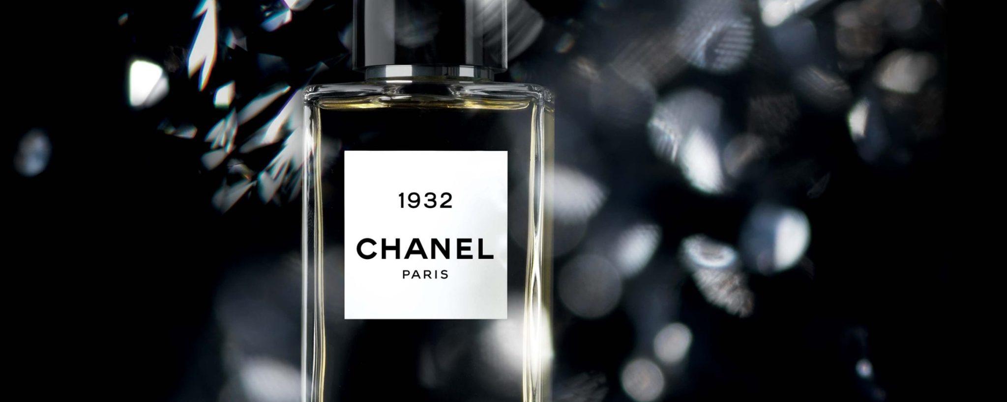 Chanel Les Exclusifs 1932 eau de parfum Esprit de Gabrielle espritdegabrielle.com