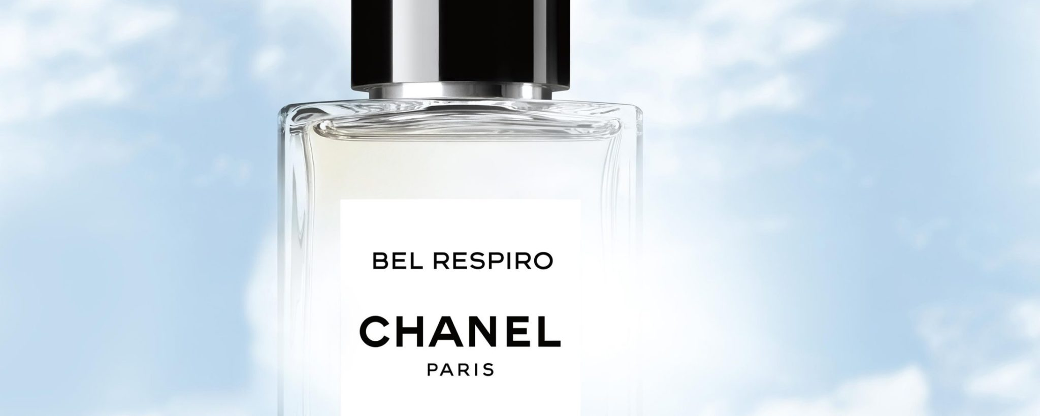 Chanel Les Exclusifs Bel Respiro eau de parfum Esprit de Gabrielle espritdegabrielle.com