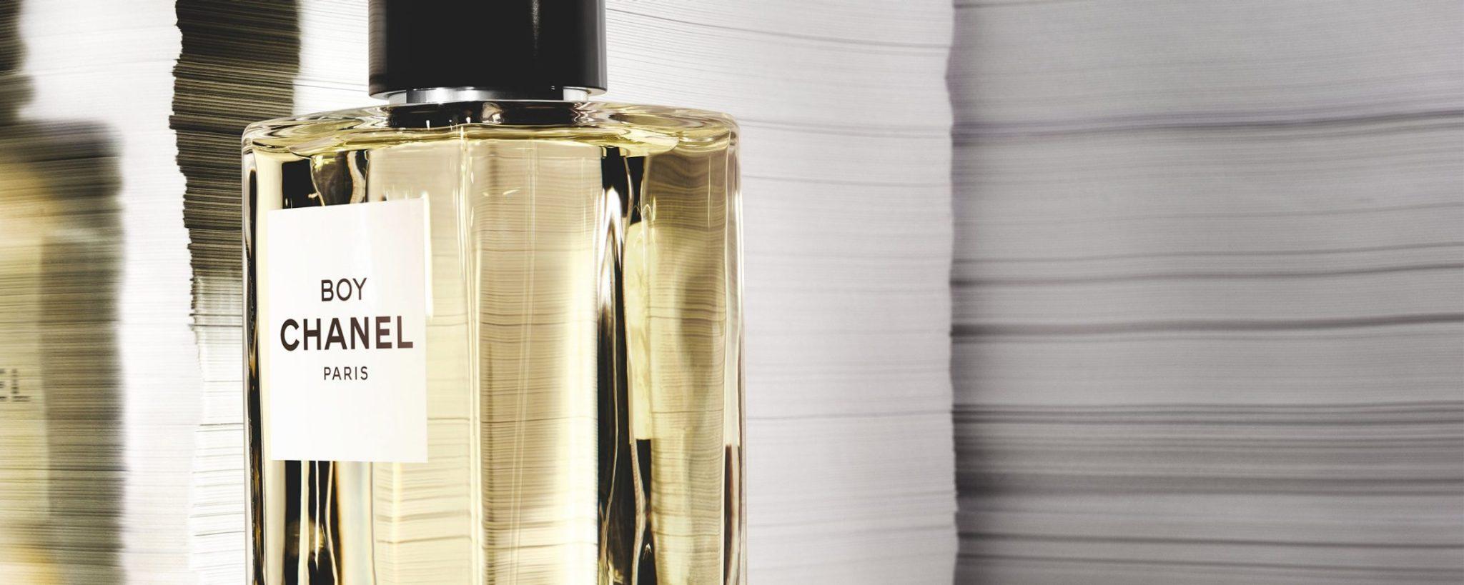 Chanel Les Exclusifs Boy eau de parfum Esprit de Gabrielle espritdegabrielle.com