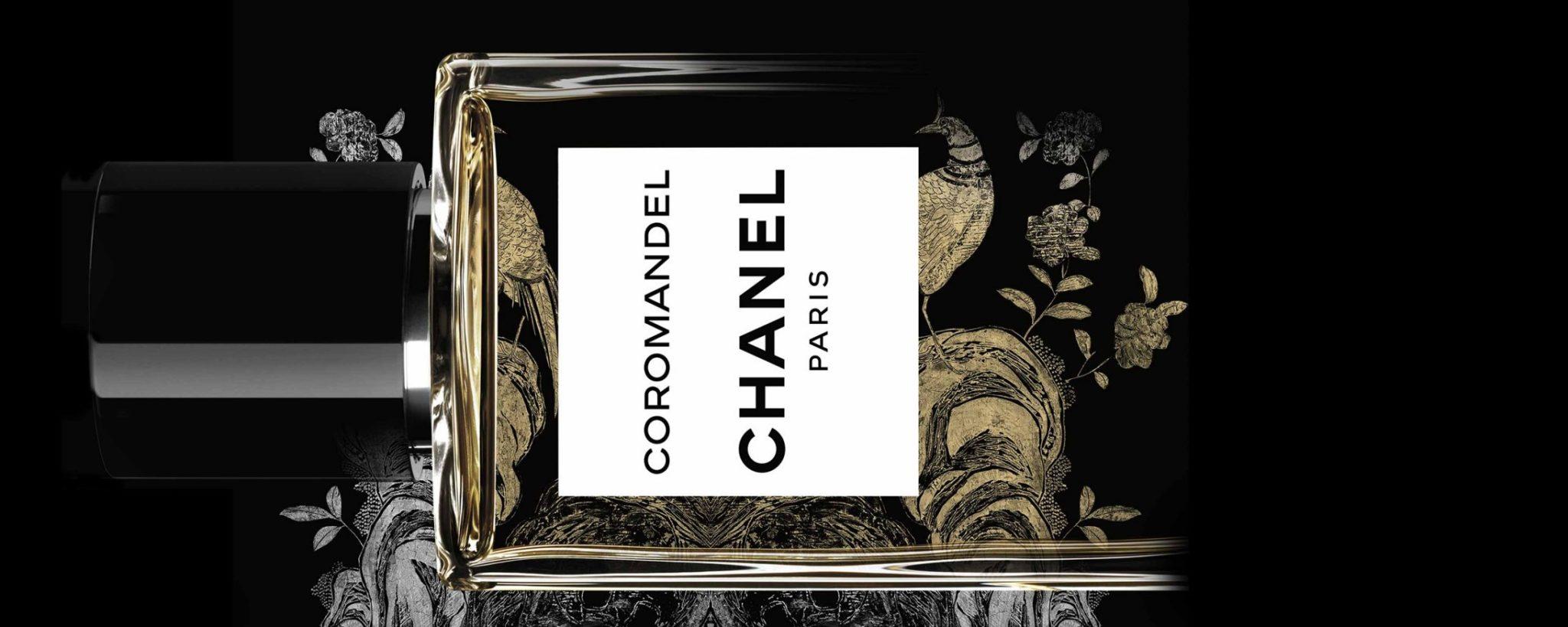 Chanel Les Exclusifs Coromandel eau de parfum Esprit de Gabrielle espritdegabrielle.com