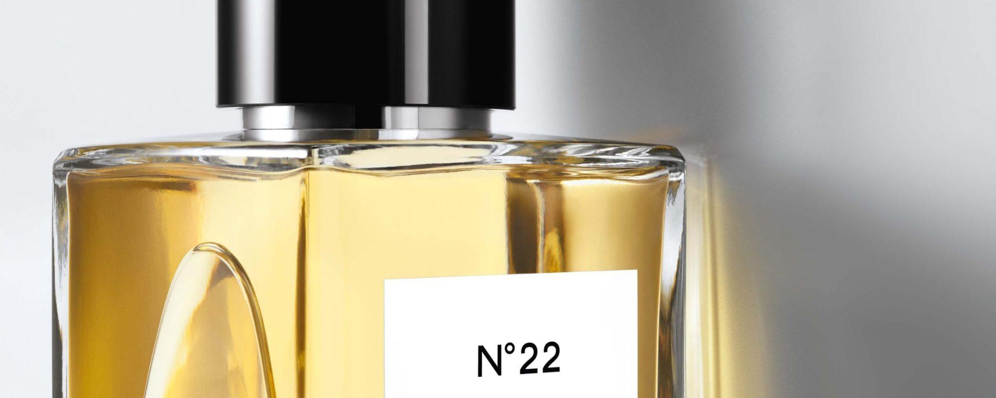 Chanel Les Exclusifs N°22 eau de parfum Esprit de Gabrielle espritdegabrielle.com