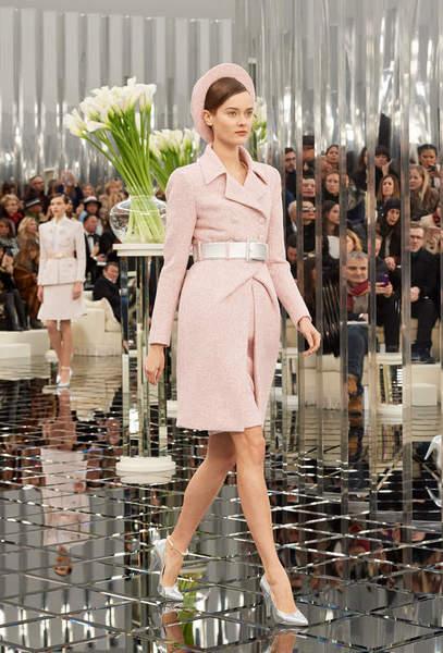 CHANEL Haute Couture SS 2017 Esprit de Gabrielle espritdegabrielle.com