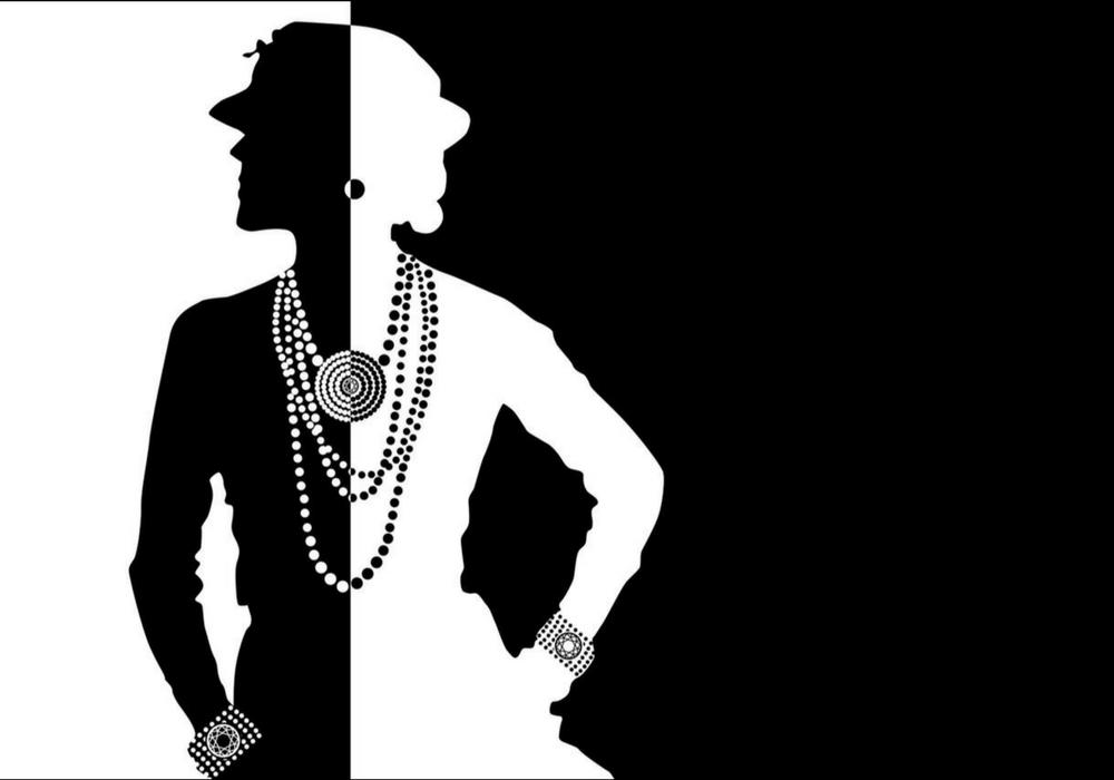 Gabrielle Chanel Esprit de Gabrielle espritdegabrielle.com