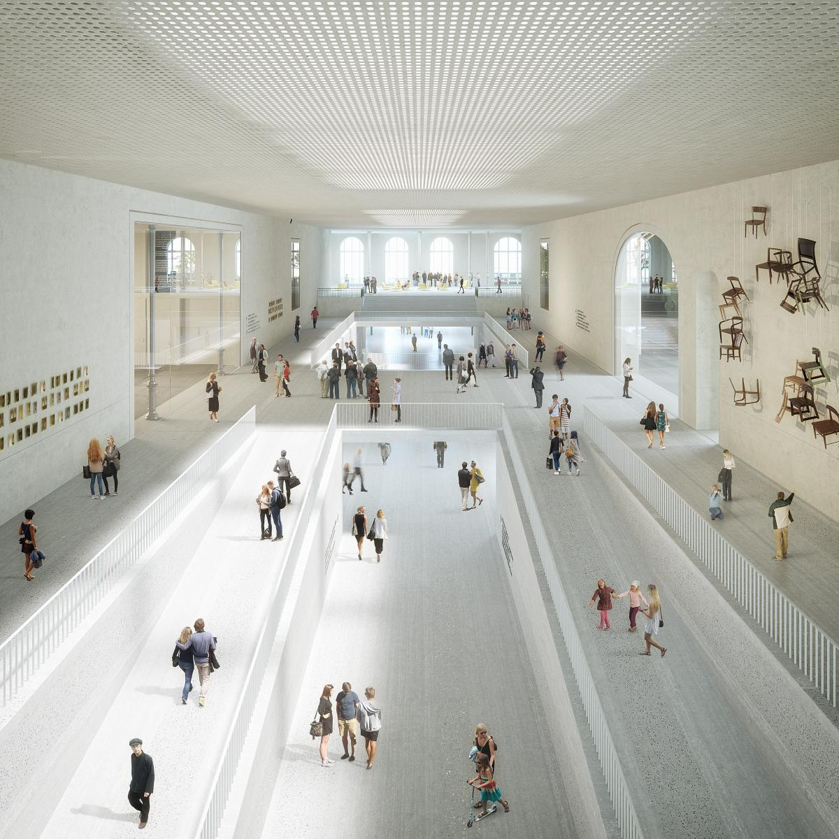 Nouveau Grand Palais rue des Palais Esprit de Gabrielle espritdegabrielle.com