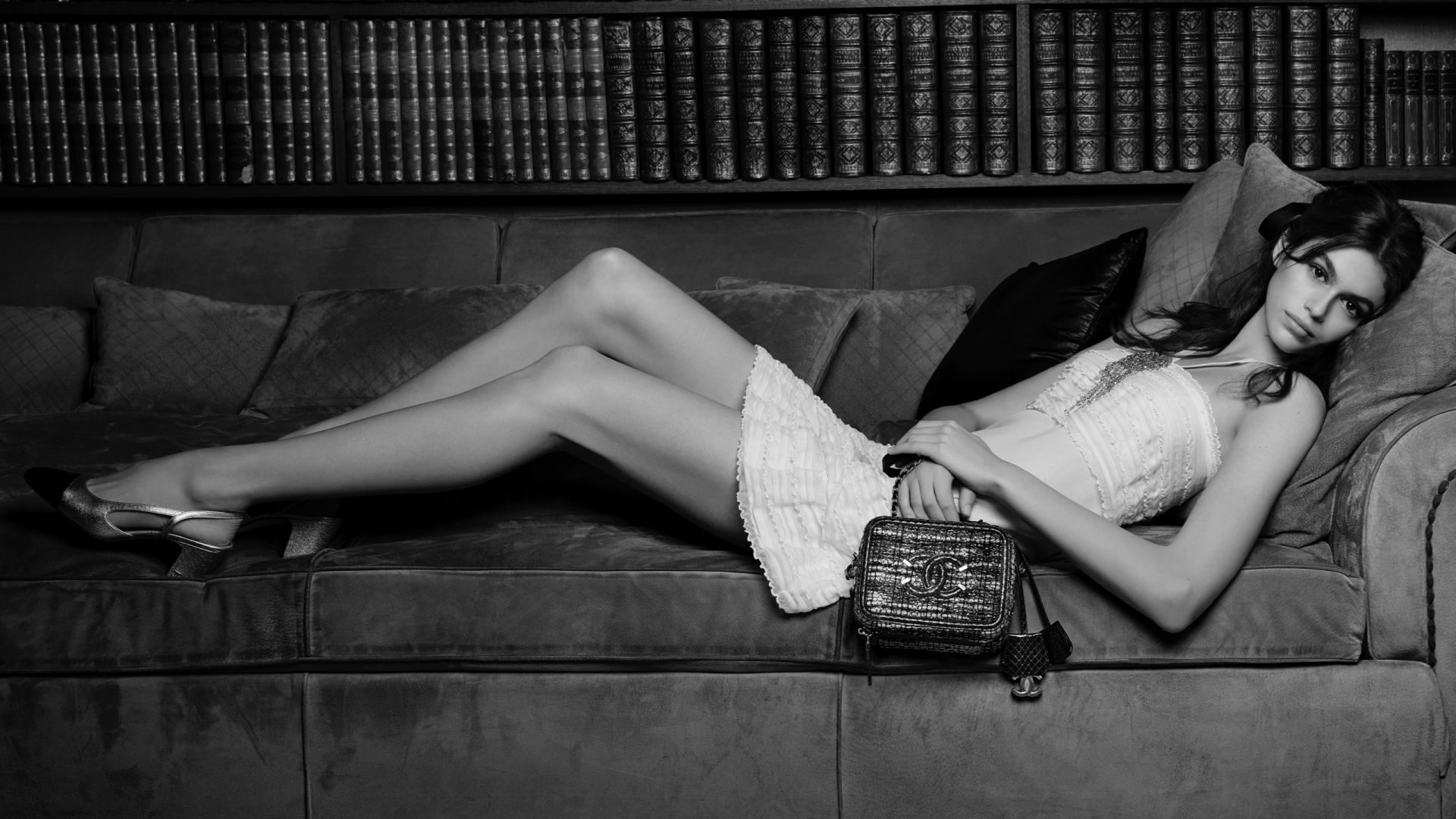 chanel handbag stories Esprit de Gabrielle espritdegabrielle.com