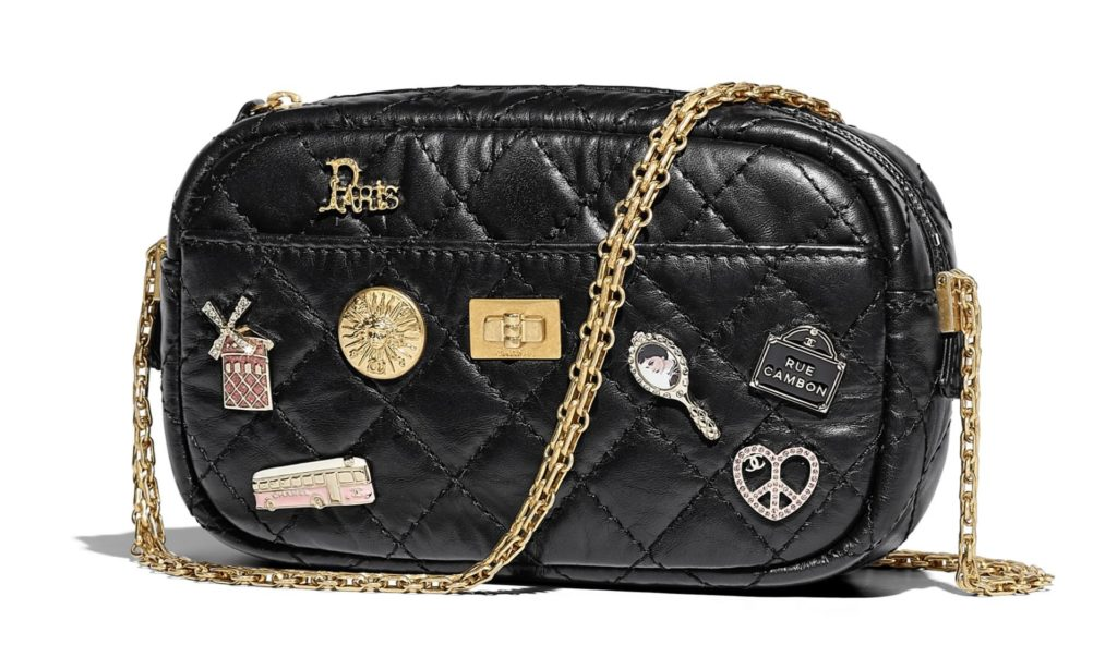 fa7408bae26 chanel handbag stories sac 1