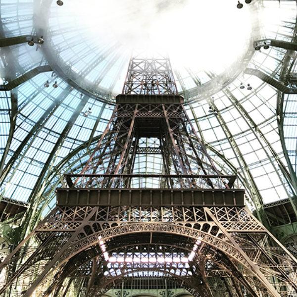 Le prochain défilé CHANEL des Métiers d'Art aura lieu à Paris