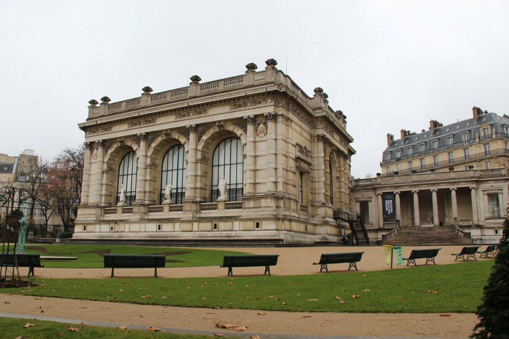 Palais Galliera renovation CHANEL Esprit de Gabrielle espritdegabrielle.com