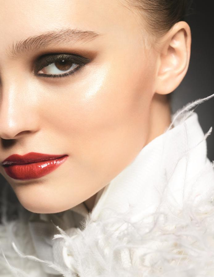 Lilly Rose Depp Maximalisme Chanel Esprit de Gabrielle espritdegabrielle.com