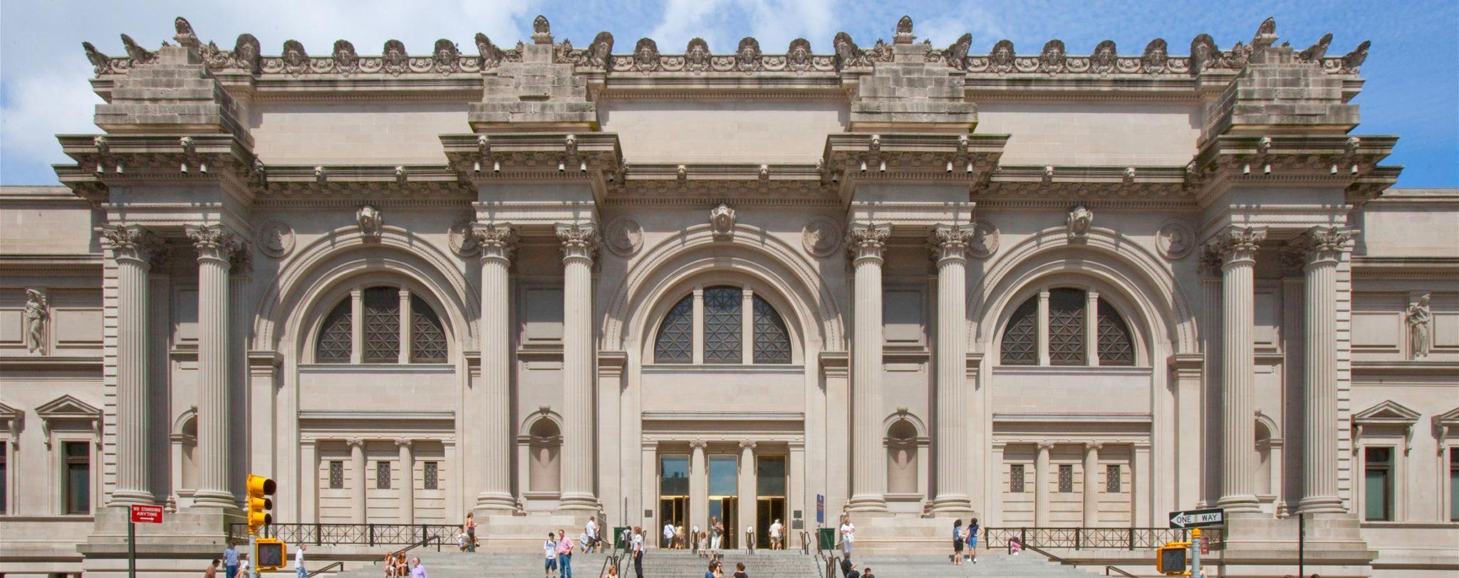 Metropolitan museum CHANEL Esprit de Gabrielle espritdegabrielle.com