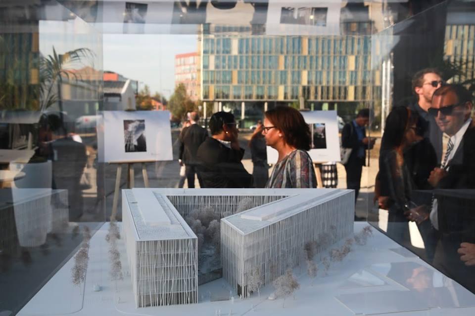 Projet Chanel métiers d'art Aubervilliers Esprit de Gabrielle espritdegabrielle.com