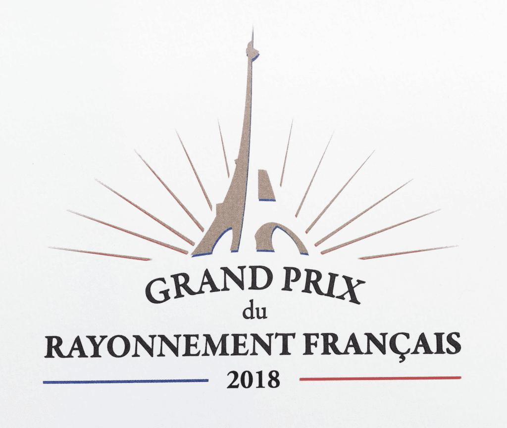 CHANEL Grand Prix Rayonnement français Esprit de Gabrielle espritdegabrielle.com