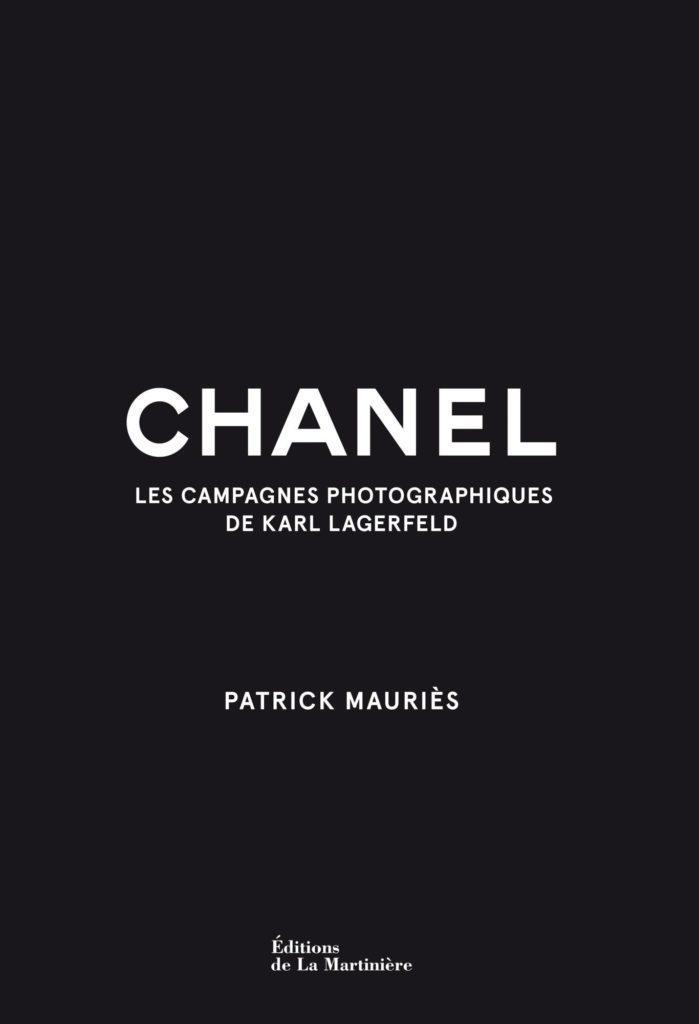 Les campagnes CHANEL Karl Lagerfeld Esprit de Gabrielle espritdegabrielle.com