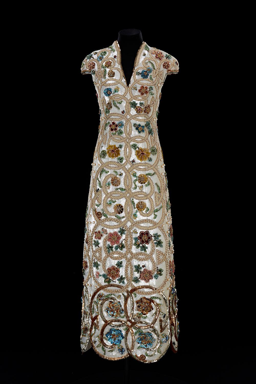 CHANEL Haute Couture AW 2006 Esprit de Gabrielle espritdegabrielle.com