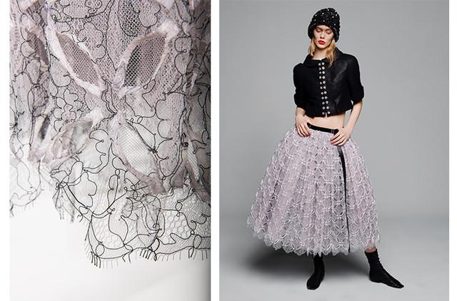 Chanel Haute Couture SS 2015 Esprit de Gabrielle espritdegabrielle.com