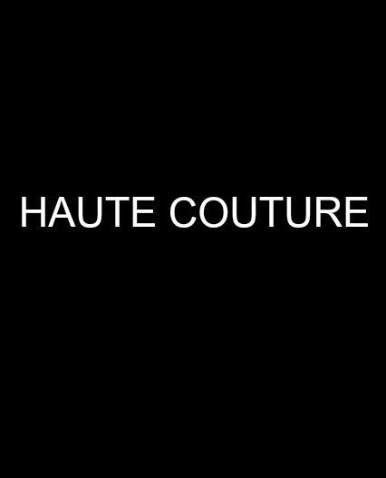 Petite histoire de la haute couture et de la Maison CHANEL