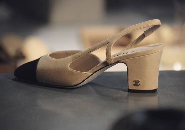 Massaro métier d'art Chanel Esprit de Gabrielle espritdegabrielle.com