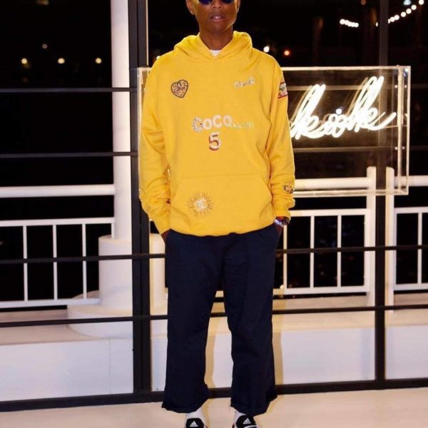 Pharrell Williams va créer une collection capsule printemps-été 2019