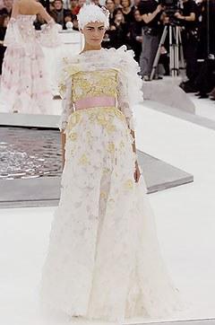 CHANEL Haute Couture SS printemps été 2005 Esprit de Gabrielle espritdegabrielle.com