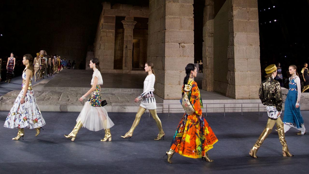 CHANEL Métiers d'art Paris New York Esprit de Gabrielle espritdegabrielle.com