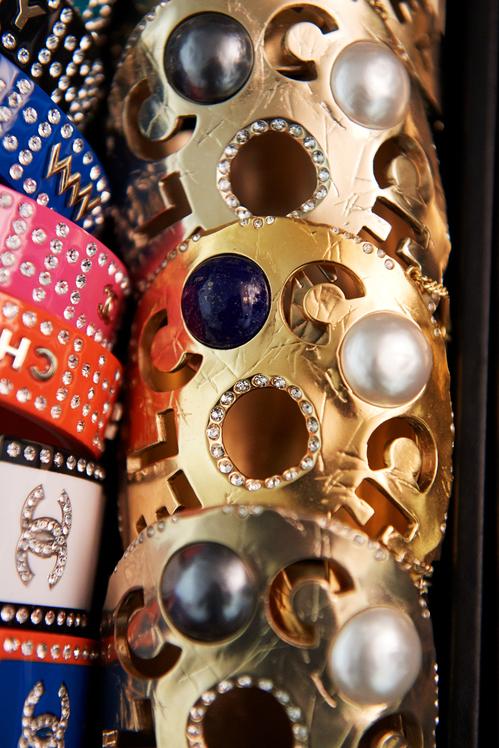 CHANEL Métiers d'art Paris New-York Bijoux Esprit de Gabrielle espritdegabrielle.com