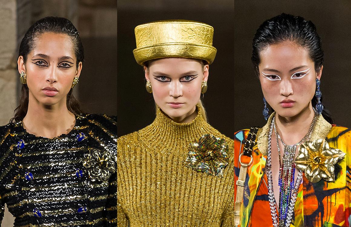 CHANEL Métiers d'art Paris New-York Bijoux Les broches camélias Esprit de Gabrielle espritdegabrielle.com