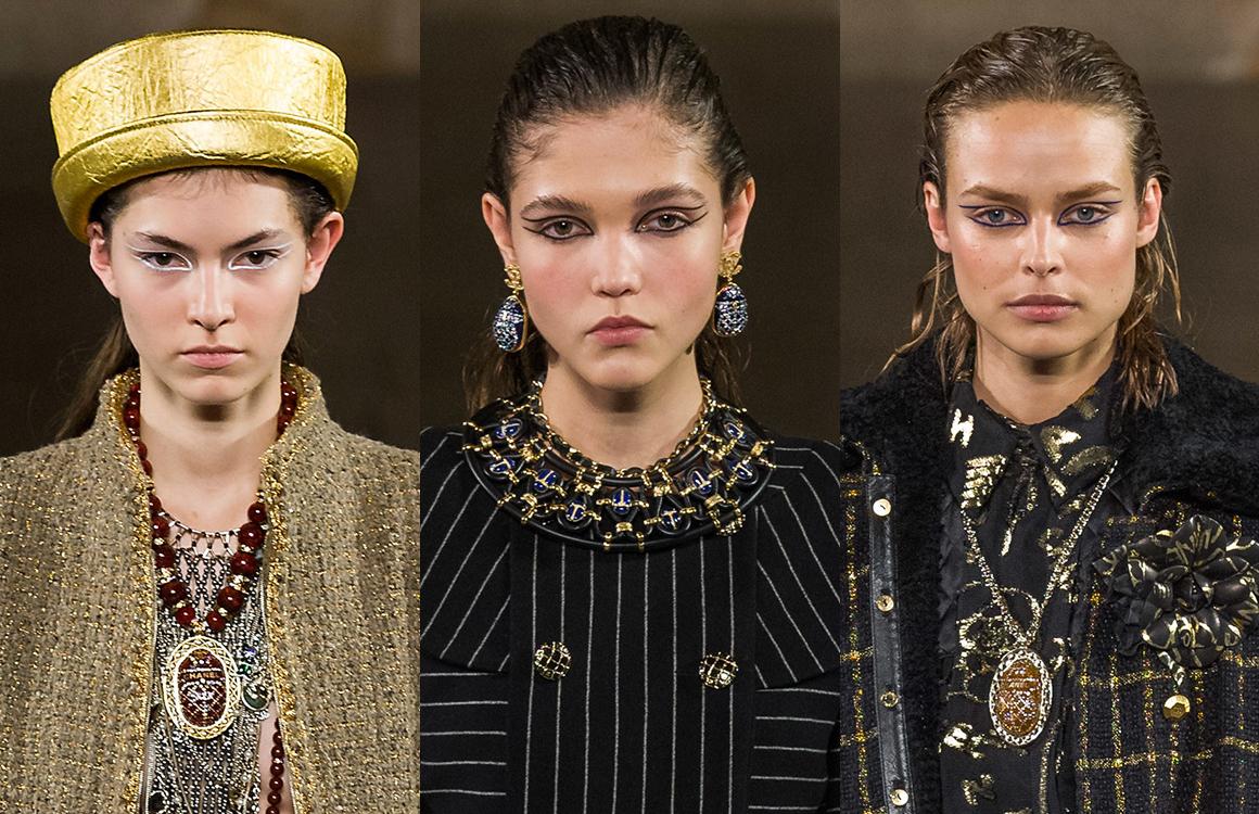CHANEL Métiers d'art Paris New-York Bijoux bijoux scarabés Esprit de Gabrielle espritdegabrielle.com
