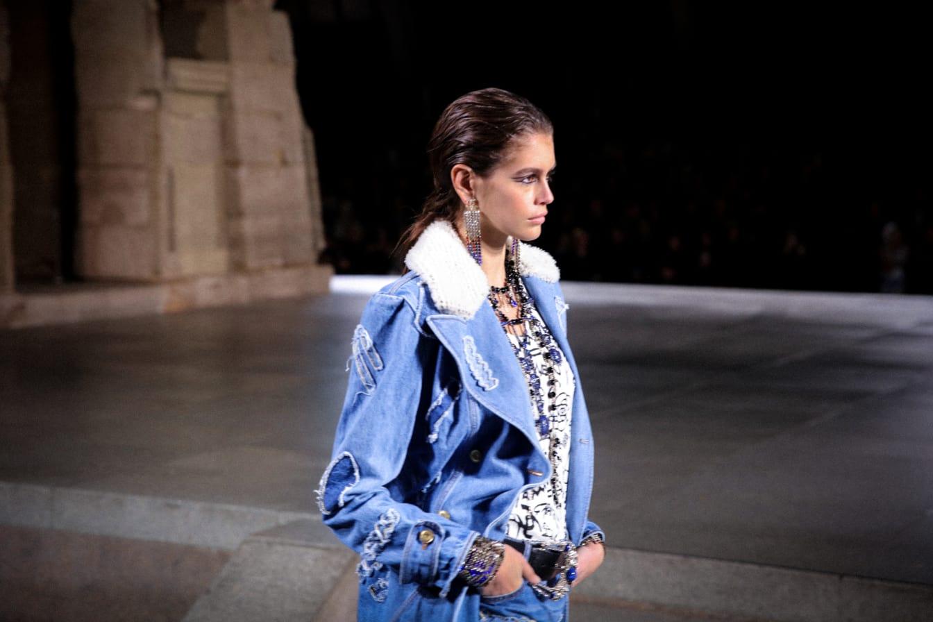 CHANEL Métiers d'art Paris New York Inspirations new yorkaises Esprit de Gabrielle espritdegabrielle.com