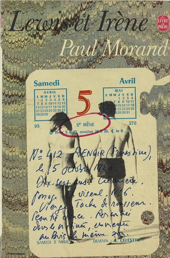 Lewis et irene CHANEL Paul Morand Esprit de Gabrielle espritdegabrielle.com