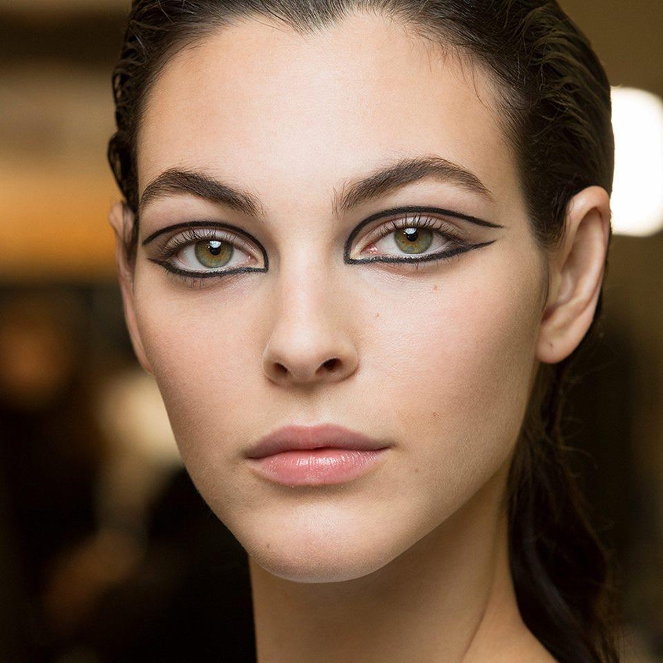 chanel metiers d'art 2018-19 paris new-york maquillage lucia pica Esprit de Gabrielle espritdegabrielle.com