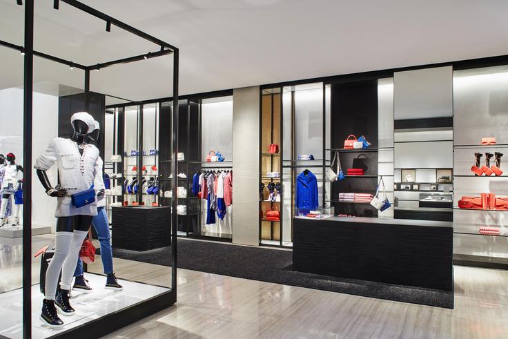 Boutique Chanel Chicago Oak Street Esprit de Gabrielle espritdegabrielle.com 00db2608ba4