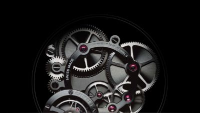 CHANEL entre au capital de la manufacture horlogère suisse Kenissi