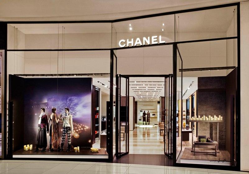 Boutique Chanel Dubai Esprit de Gabrielle espritdegabrielle.com