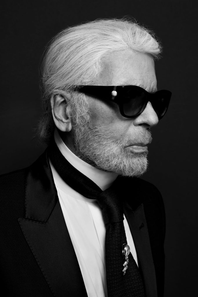 Karl For Ever : hommage à Karl Lagerfeld le 20 juin à Paris