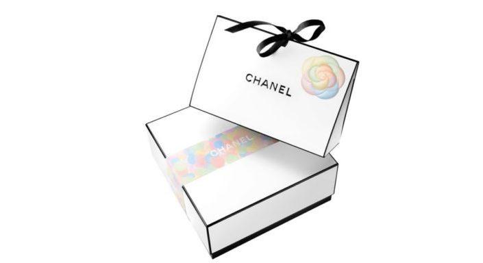CHANEL Saint Valentin Find your valentine Esprit de Gabrielle espritdegabrielle.com