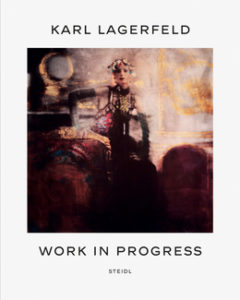 Karl Lagerfeld Work in Progress Esprit de Gabrielle espritdegabrielle.com