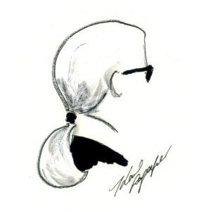 A lire (ou relire) sur Karl Lagerfeld