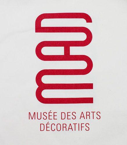 MAD PARIS musée des arts décoratifs