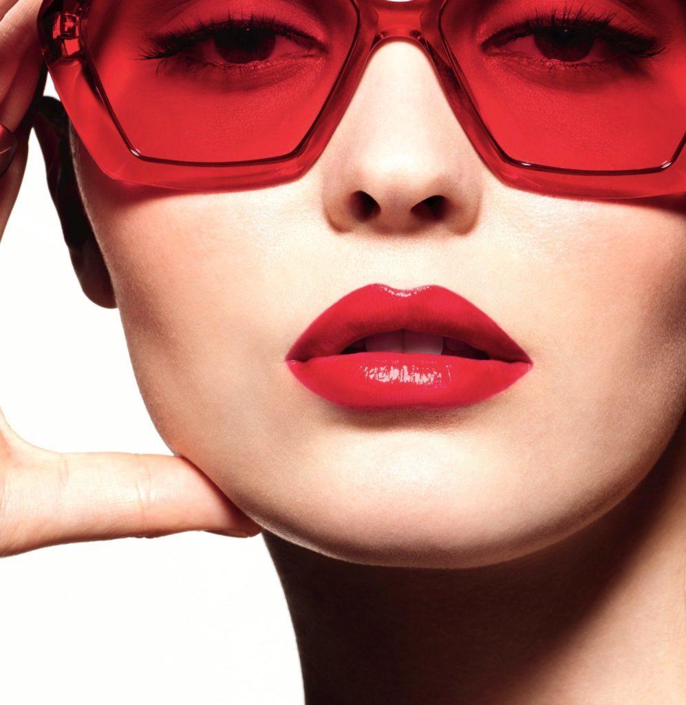 Rouge Coco Flash Lily Rose Depp Esprit de Gabrielle espritdegabrielle.com