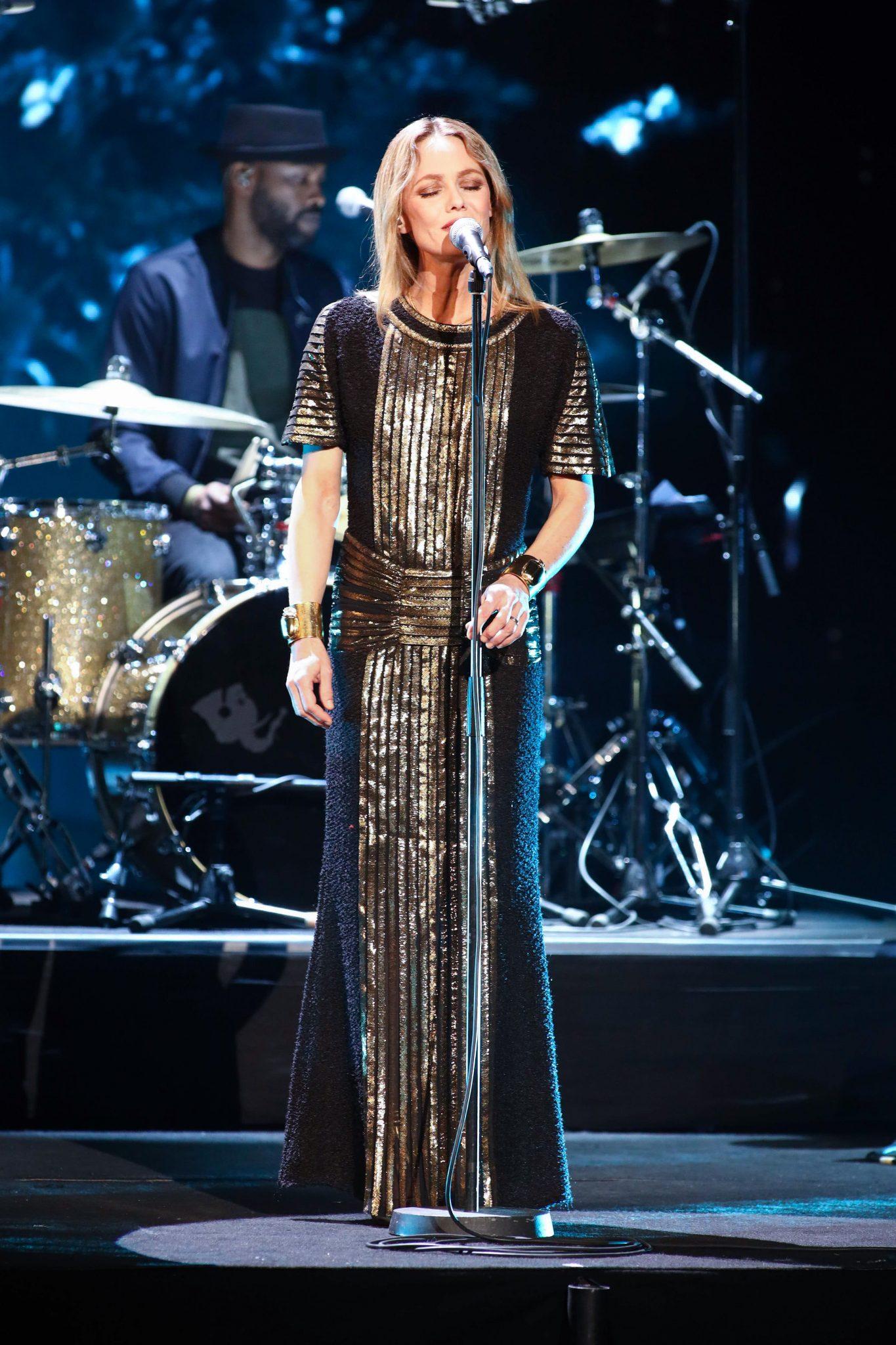 Victoires de la Musique 2019 Vanessa Paradis CHANEL Esprit de Gabrielle espritdegabrielle.com