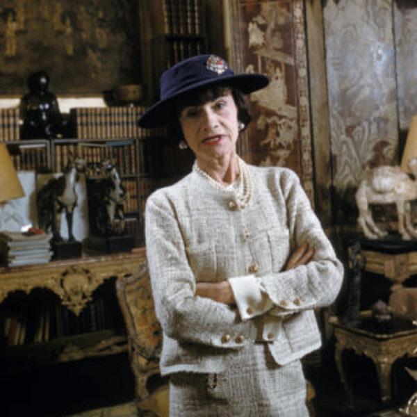 Soirée spéciale Coco Chanel le 3 mars sur ARTE TV