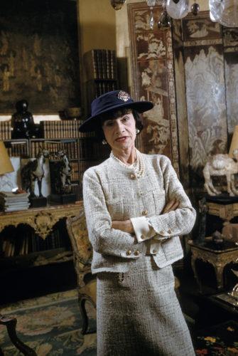 Les guerres de Coco Chanel ARTE Esprit de Gabrielle espritdegabrielle.com
