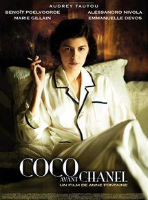 soirée Coco Chanel Arte TV Esprit de Gabrielle espritdegabrielle.com