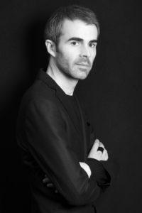 Arnaud Chastaingt CHANEL Horlogerie Esprit de Gabrielle espritdegabrielle.com