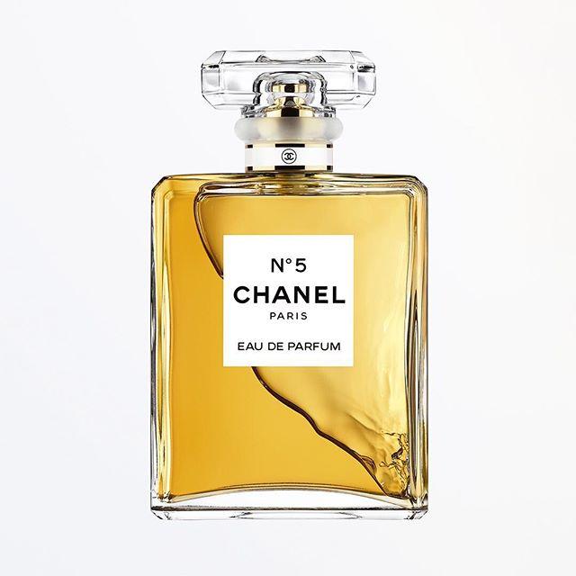 CHANEL N°5 EAU DE PARFUM Esprit de Gabrielle espritdegabrielle.com