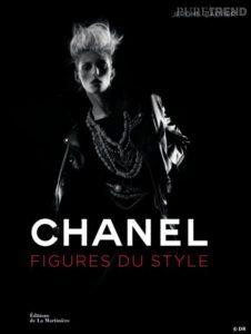 CHANLE Figures de style Jérôme Gauthier