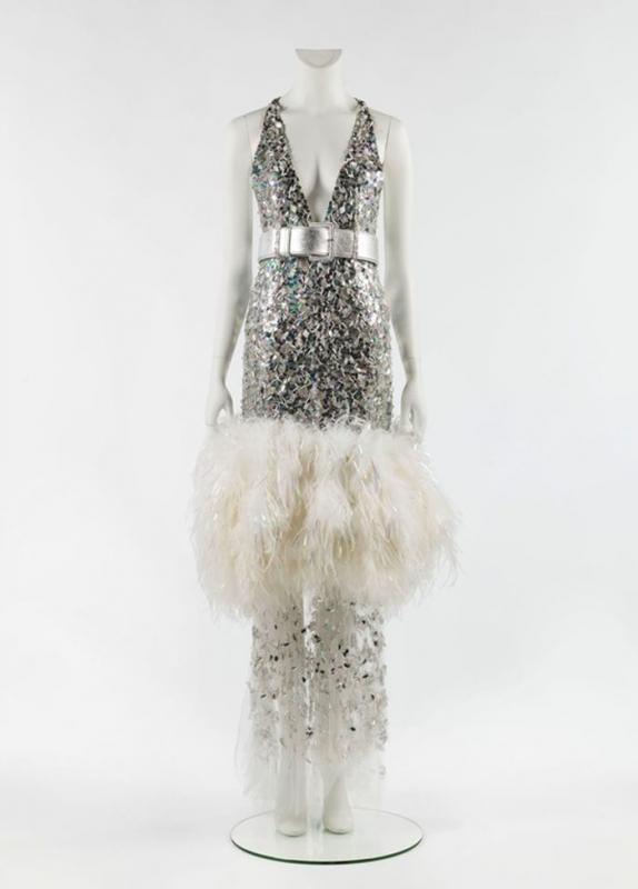 Chanel par Karl Lagerfeld, Haute couture, Printemps-été 2017 Esprit de Gabrielle espritdegabrielle.com