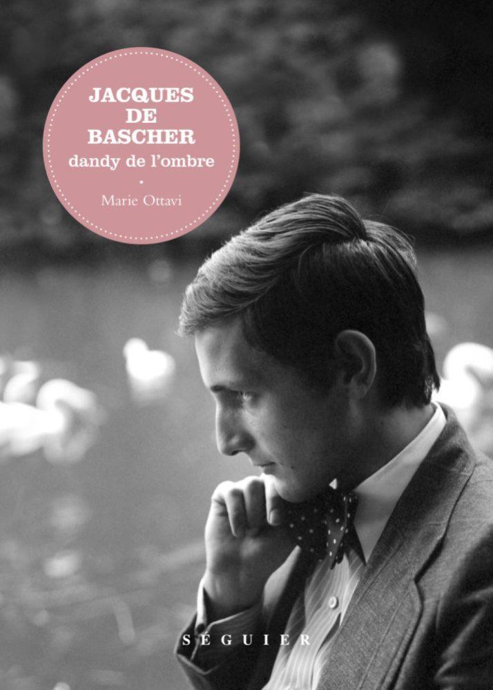 Jacques de Bascher Marie Ottavi Esprit de Gabrielle espritdegabrielle.com
