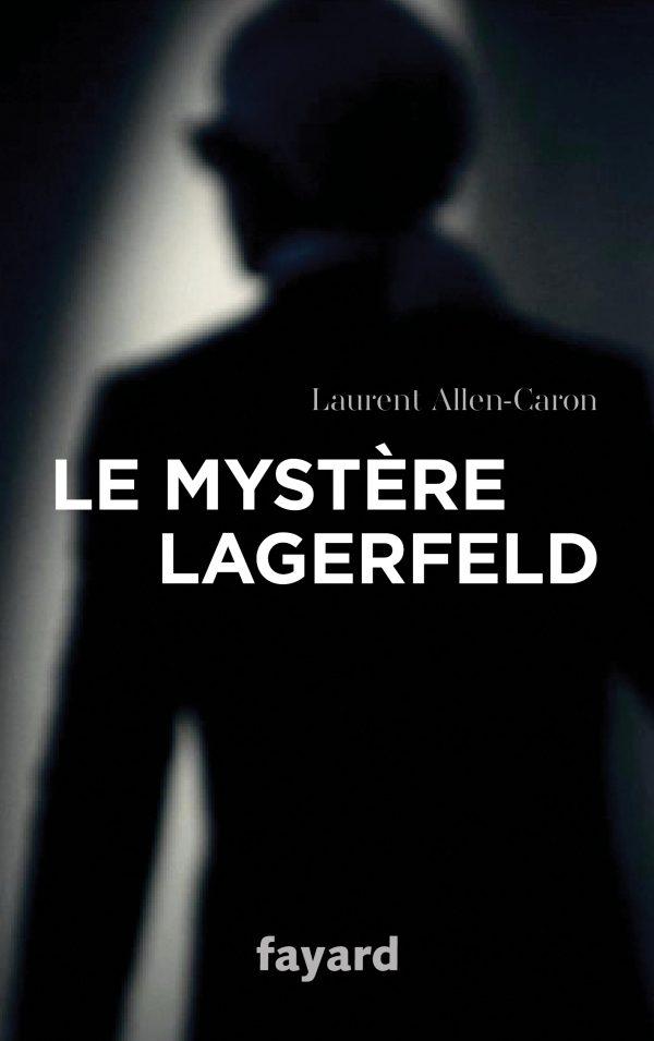 Le mystère Lagerfeld Lauren Allen Caron Esprit de Gabrielle espritdegabrielle.com