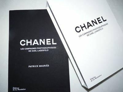 CHANEL Les campagnes photographiques de Karl Lagerfeld Esprit de Gabrielle espritdegbarielle.com